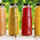 How to Start a Bottled Juice Company