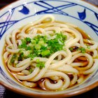 Calories in Udon Noodles