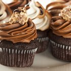 Nutrition Information: Crumbs Cupcakes