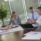 What Are the Duties of a Secretary on a Board of Directors?
