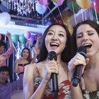 Los mejores micrófonos para cantar en karaoke