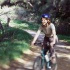Cómo perder peso con el ciclismo de montaña