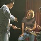Requisitos para ser un profesor de teatro