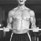 La mejor forma de ganar masa muscular