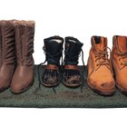Make Homemade Waterproofing for Boots