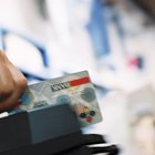 What Do I Need to Do if My Credit Card Is Damaged?