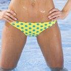 Cómo hacer tu propio exfoliante suave para la zona de la bikini