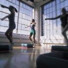 ¿Cuál es la diferencia entre el ejercicio aeróbico y anaeróbico?