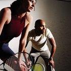 Reglas para cortar garganta en racquetball