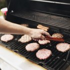 Tips for Cooking Hamburgers on a Grill