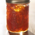 Fix Orange Marmalade That Turned Out Too Runny