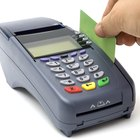 How to Reset a Verifone 3750