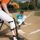 ¿Cuáles son las dimensiones de una base de béisbol?