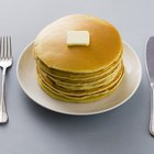 How to Cook Pancakes on a George Foreman Grill