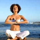 Ejercicios de respiración para ayudar a aliviar el tinnitus