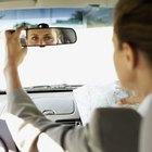 Tipos de espejos retrovisores