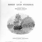 Partes de un libro: página del título, portada y página final