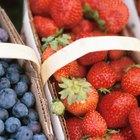 ¿Qué frutas son eficaces contra la artritis?