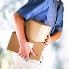 How to Become an Independent Courier Service