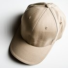 How to Make a Structured Hat Unstructured