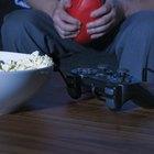 Cómo configurar subtítulos en una televisión de Plasma LG