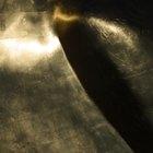 Cómo combinar los colores de pintura para el bronce veneciano