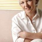 Dolor en las mamas y menstruación luego de la menopausia
