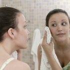 Consejos para minimizar los poros