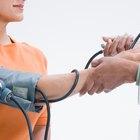 Etapas de la presión arterial alta