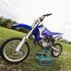 Motocicletas para una mujer principiante
