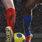 Tácticas y habilidades del fútbol