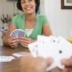 Juegos de cartas divertidos para dos personas