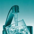 ¿Cómo funciona un medidor de agua?