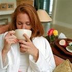 ¿Cuáles son los peligros del té de manzanilla?