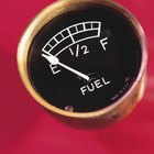 Cómo solucionar problemas un indicador de combustible