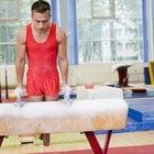 ¿Cual es la diferencia entre la gimnasia de hombres y gimnasia de mujeres?