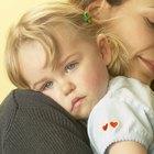 ¿Qué puede comer mi niño cuando está descompuesto?