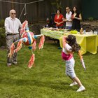 Kids Carnival Game Ideas for a Luau