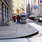 Cómo obtener una licencia para vender alimentos en Nueva York