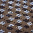 Un breve resumen sobre la energía solar