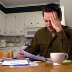 Can My Wages Be Garnished for My Husband's Debt?