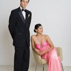 Etiquette for Formal Wear Attire