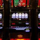 Casinos de Las Vegas con las máquinas tragamonedas que pagan mejor