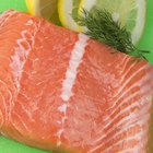 How to Cook Atlantic Salmon Fillets