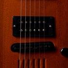 Cómo recablear  la puesta a tierra de tu guitarra