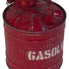 Cómo saber si hay agua en la gasolina