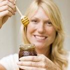 Miel para las infecciones del tracto urinario