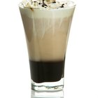 What Makes Cream Liqueur Curdle in Drinks?