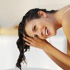 Causas del pelo y piel grasos