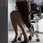 Cómo ayudar a tus pies a que se sientan mejor después de ponerte zapatos de tacón
